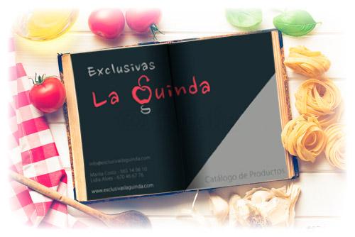 Catálogo de Productos de Exclusivas La Guinda